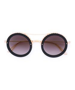 Elie Saab | Round Sunglasses