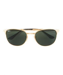 Ray-Ban | Signet Sunglasses Adult Unisex 55 Metal Other