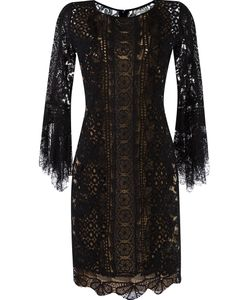 MARTHA MEDEIROS | Lace Dress