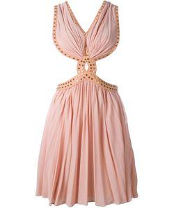 Jay Ahr | Платье С Заклепками