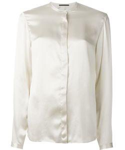 Haider Ackermann | Рубашка С Воротником Мандарин
