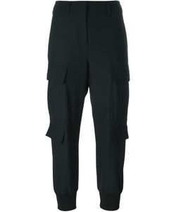 Neil Barrett | Cuffed Trousers