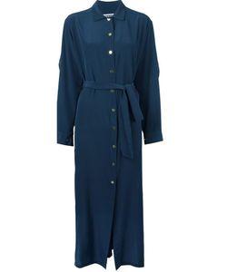 ETIENNE DEROEUX   Платье-Рубашка Jasmine