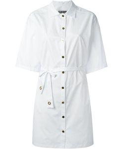 ETIENNE DEROEUX   Laika Shirt Dress