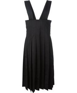 Comme Des Garcons | Плиссированное Платье