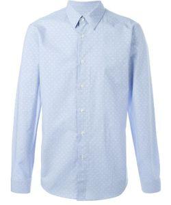 Jil Sander | Рубашка С Принтом