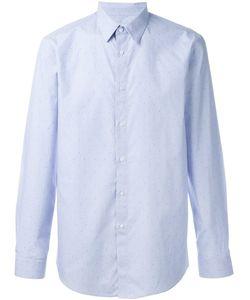 Jil Sander | Рубашка С Вышивкой