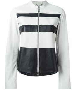 DESA | Куртка Дизайна Колор-Блок