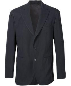 CAMOSHITA BY UNITED ARROWS   2 Button Peak Sport Jacket