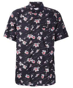 OVADIA & SONS | Гавайская Рубашка