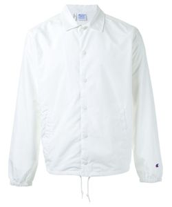 Mr. Gentleman | X Champion Back Print Jacket