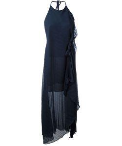 Dagmar | Плиссированное Платье Ruby