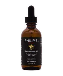 Philip B | Rejuvenating Oil