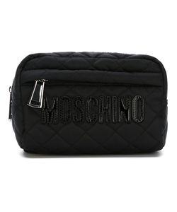 Moschino | Стеганая Косметичка