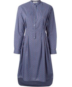Paul By Paul Smith | Printed Shirt Dress