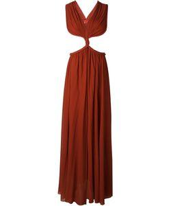 Jay Ahr | Длинное Вечернее Платье