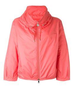 Moncler | Укороченная Куртка Cocoon