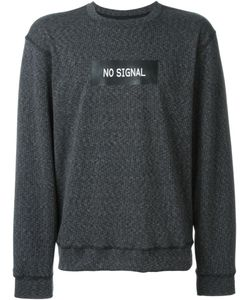 D-GNAK   Толстовка No Signal