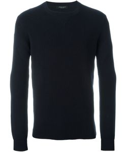 Roberto Collina | Ribbed Knit Jumper