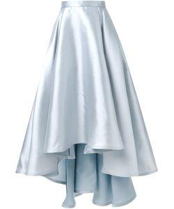 GRETA CONSTANTINE | Asymmetric Full Skirt