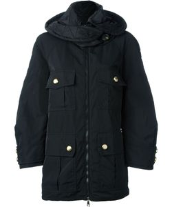 Moncler | Pocket Parka