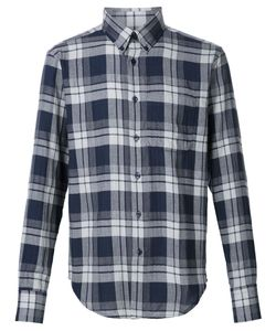 NAKED AND FAMOUS | Checked Shirt