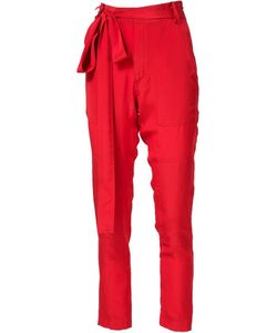 JUAN CARLOS OBANDO | Poolside Tonka Trousers