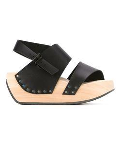 Trippen   Hot Platform Sole Sandals