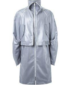 Fengchen Wang | Пальто На Молнии