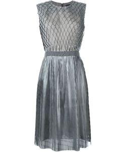 Iris Van Herpen | Платье Без Рукавов