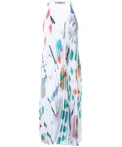 Chalayan | Плиссированное Платье Sunray