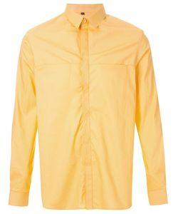 Wan Hung Cheung | Классическая Рубашка