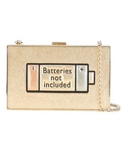 Anya Hindmarch | Клатч-Футляр Batteries Not Included
