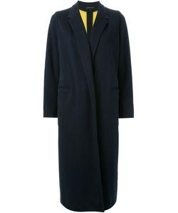 Lamarck | Open Front Overcoat