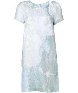 Co | Платье С Жаккардовым Узором