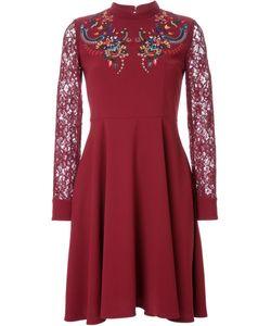 MURRAL | Расклешенное Платье