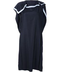 XIAO LI | Scarf Collar Dress