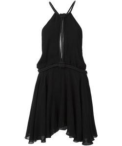 Jay Ahr | Платье Мини С Декоративной Веревкой