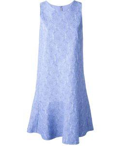 Ermanno Scervino | Кружевное Жаккардовое Платье