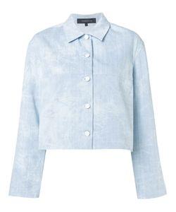 Thakoon | Укороченная Джинсовая Куртка