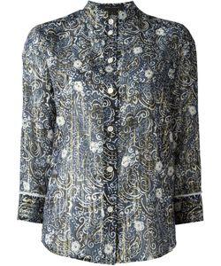 Marc Jacobs | Рубашка С Принтом