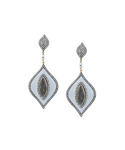 GEMCO | Diamond Drop Earrings