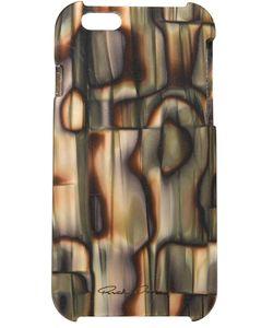 Rick Owens | Чехол Для Iphone 6 С Абстрактным Принтом