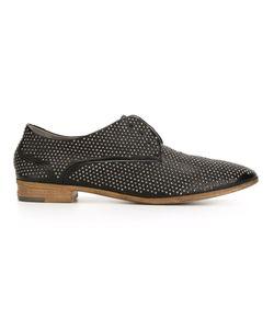 Marsell | Туфли Без Шнуровки
