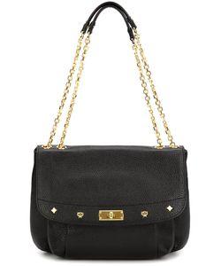 Mcm Vintage | Flap Shoulder Bag