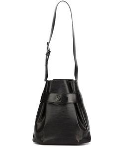 LOUIS VUITTON VINTAGE | Sac De Paul Bucket Shoulder Bag