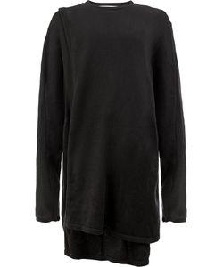 A NEW CROSS | Long Sweatshirt Men