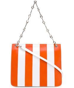 Corto Moltedo | Jesse Striped Shoulder Bag