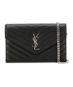 Saint Laurent | Monogram Crossbody Bag