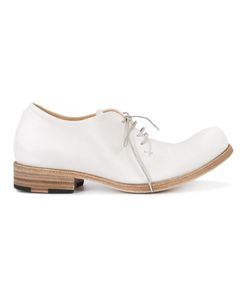 MA+ | Classic Lace-Up Shoes 37 Leather
